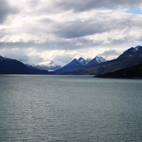 2010-12-28 Chile, fjords - just a little bit north of the Strait of Magellan Pacific outlet