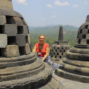 2011-09-29 Borobudur Buddhist Temple (49)