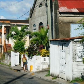 2008-12-29 St. Kitts, Basseterre