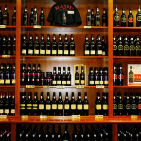 Madeira is famous for the sweet fortified wine also called Madeira Wine
